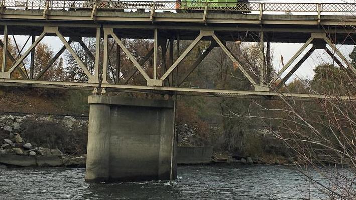 West Cashmere Bridge awarded $3 million