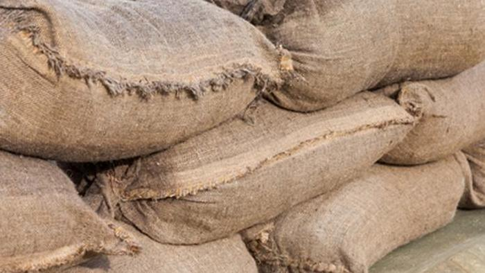 Sandbags available at county public works shops image