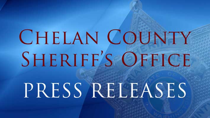 Sheriff's Office Press Releases